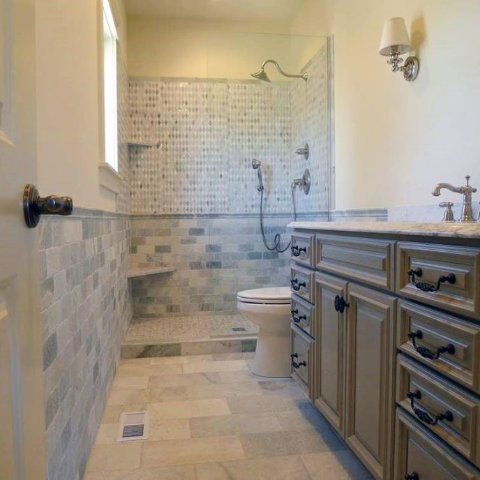 6 Big Ideas For Remodeling Small Bathrooms Prosource Wholesale