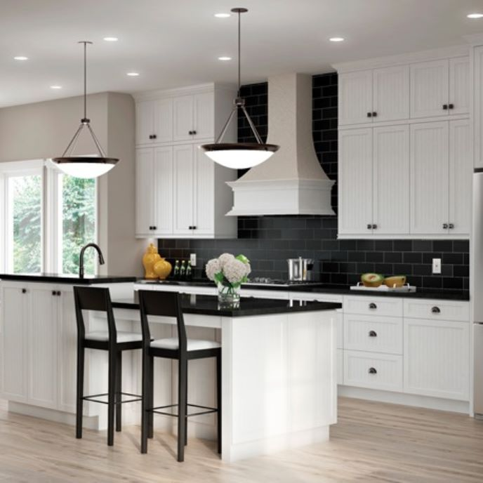 Cabinets From Wolf Home Products Offer Functionality And Style In As Little As 3 Days Prosource Wholesale