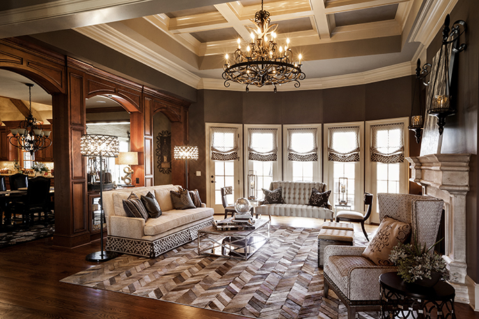 Interior Design 101 Our 6 Most Popular Design Styles Defined Prosource Wholesale