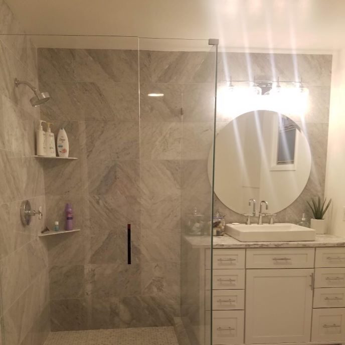 Marble Bathrooms Prosource Whole