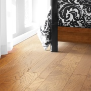 Harding Rustic Visions hardwood in Winnett color