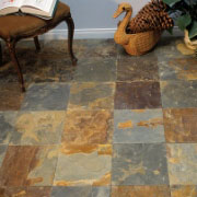 Emser Tile Slate in Earth-Slate color