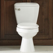 Bathroom Toilets at ProSource Wholesale